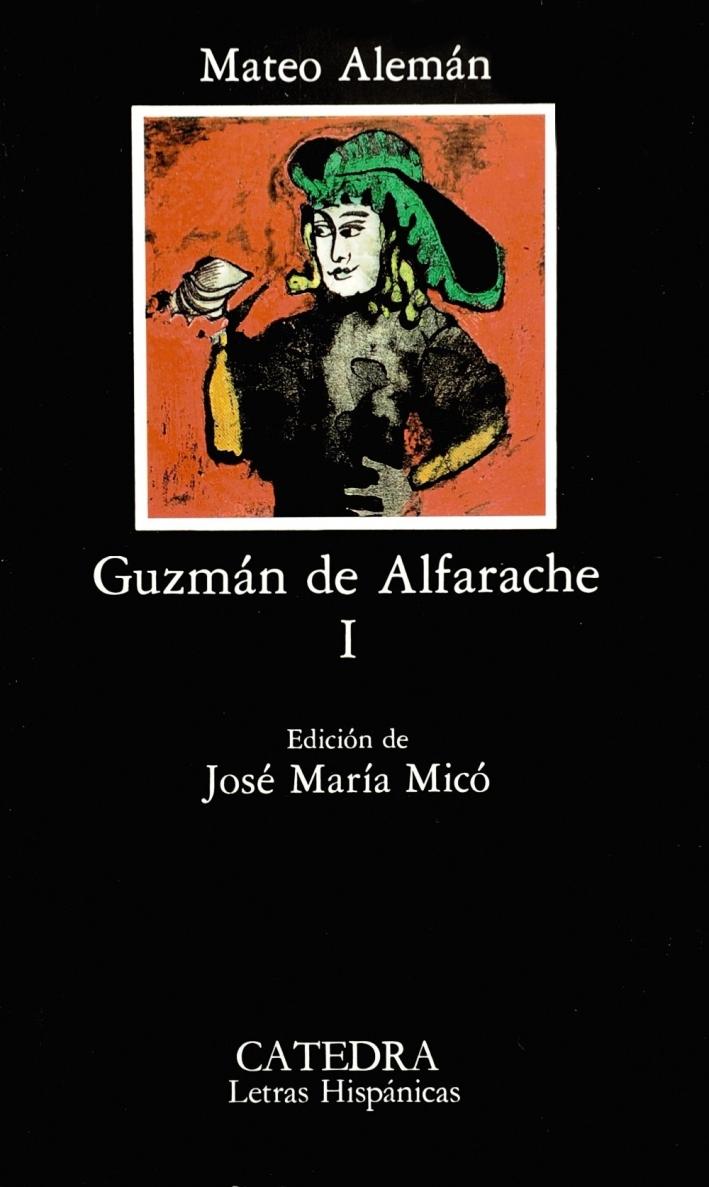 Guzman de alfarache, vol. 1