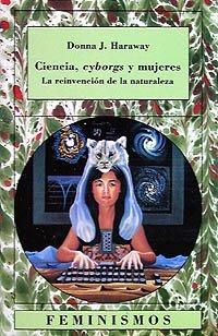 Ciencia cyborgs y mujeres