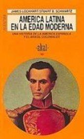 America latina en la edad moderna