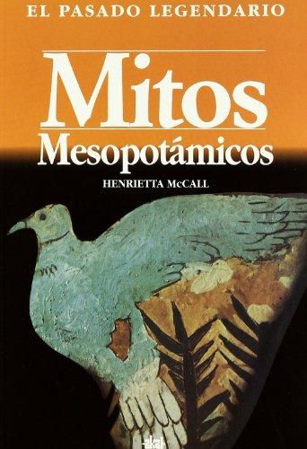 Mitos mesopotamicos