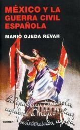 Mexico y la guerra civil española