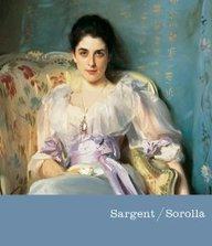 Sargent & sorolla (cat.exposicion)(ingles)