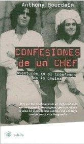 Confesiones de un chef (bolsillo).
