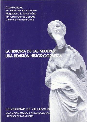 La historia de las mujeres: una revision histografica.