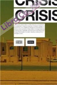 Verb Crisis. [English Ed.].
