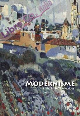 Modernisme in the mnac collections(english)