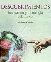 Ideas y descubrimientos (esp-ing) la era de la innovacion y la tecnologia