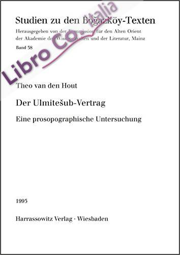 Der Ulmitesub-Verlag
