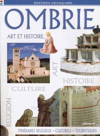 Umbria. Ediz. francese.
