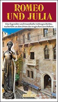 La Storia di Romeo e Giulietta. [German Ed.].
