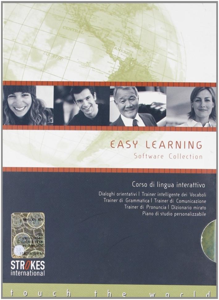 Greco 100-101. Corso interattivo per principiantiCorso interattivo avanzato. 2 CD Audio e 2 CD-ROM.