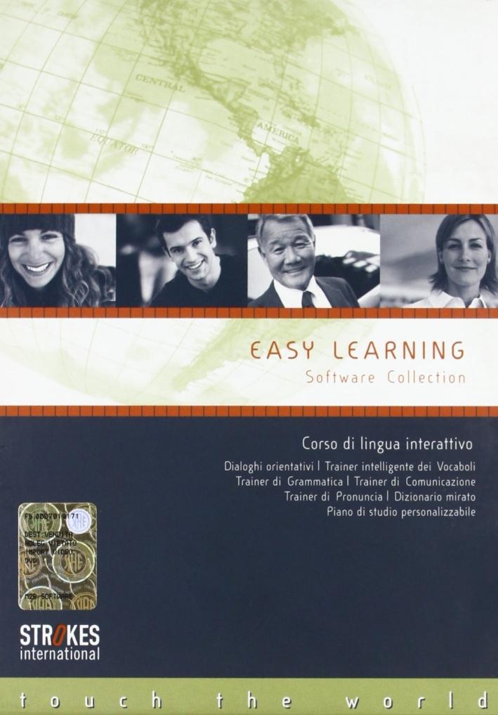 Greco 100-101-201. Corso interattivo per principiantiCorso interattivo avanzatoCorso interattivo business. 3 CD Audio e 3 CD-ROM.