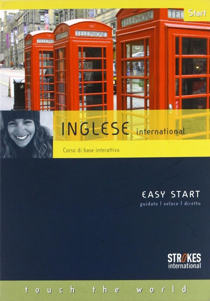 Inglese. Entry level 1. DVD-ROM