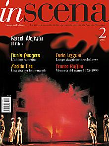 InScena n. 2/2005.