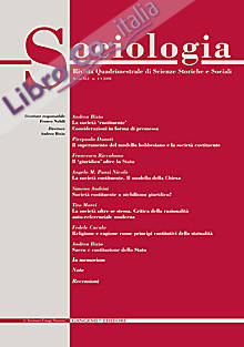 Sociologia n.1/2008.