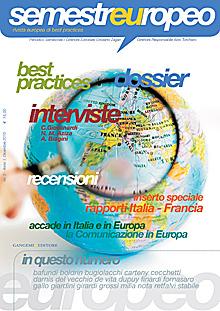 Semestre europeo (2010). Vol. 2