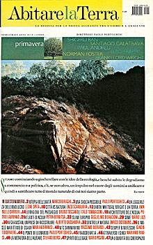 Abitare la Terra  n. 1/2002. Dwelling on Earth
