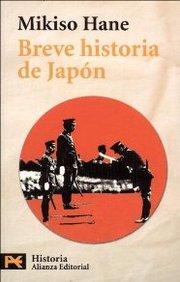 Breve historia de japon.