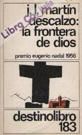 Frontera de dios, la