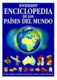 Enciclopedia de los paises del mundo 10tomos