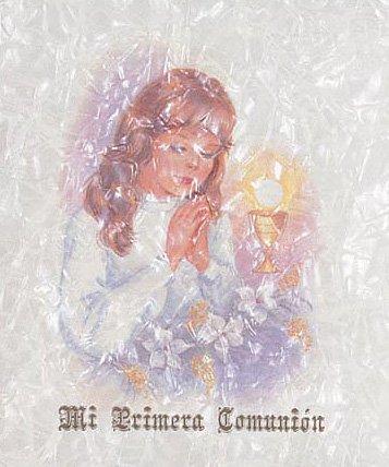 Album de comunion musical