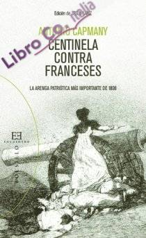 Centinela contra franceses