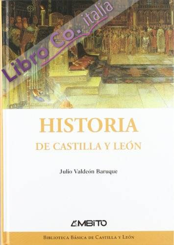 Historia de castilla y leon