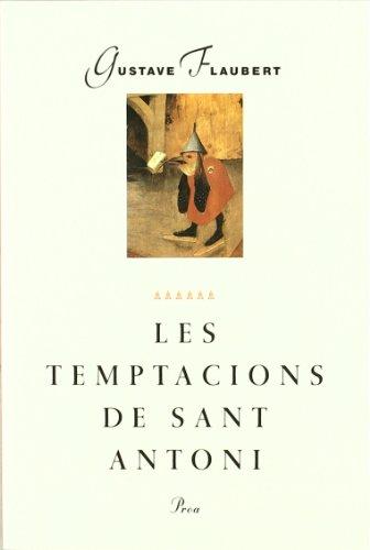 Les temptacions de sant antoni