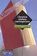 Literatura catalana contemporanea