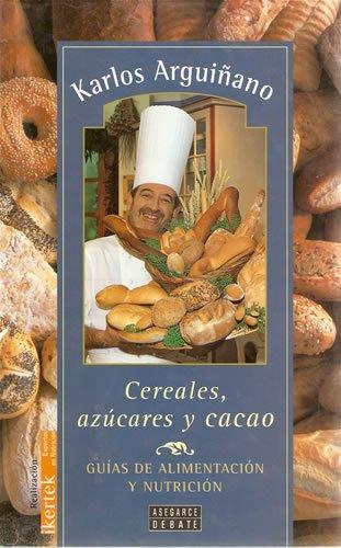 Guia de alimentos y nutricion, vol.8