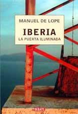 Iberia, la puerta iluminada