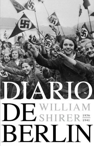 Diario de berlin (1936-1941)