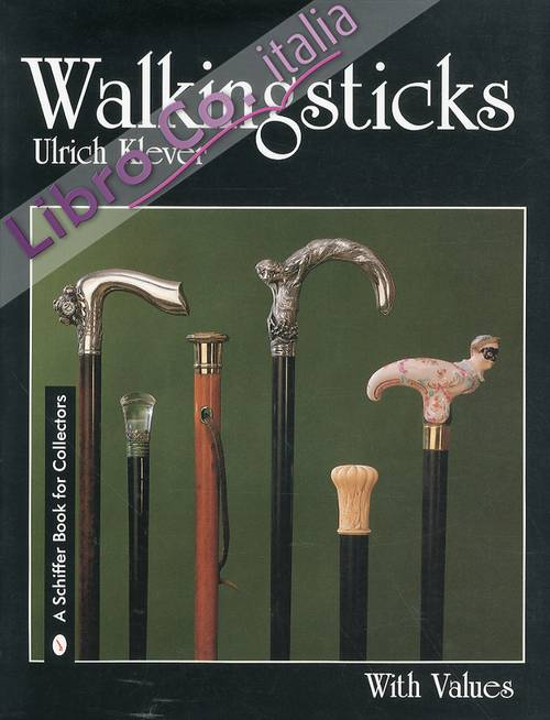 Walkingsticks. Accessory, tool and symbol.