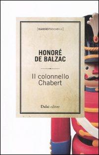 Il colonnello Chabert.