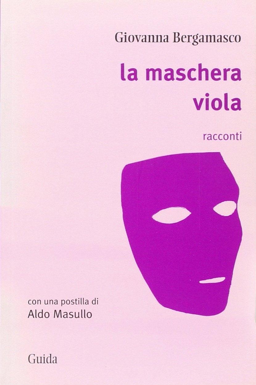 La maschera viola.