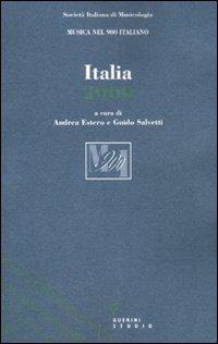 Italia 2000.