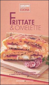 Frittate & omelette