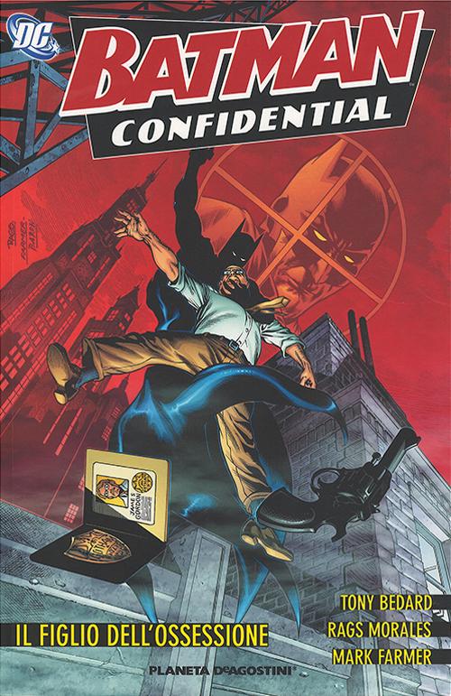 Batman confidential. Vol. 3