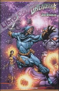Dreadstar. Vol. 1
