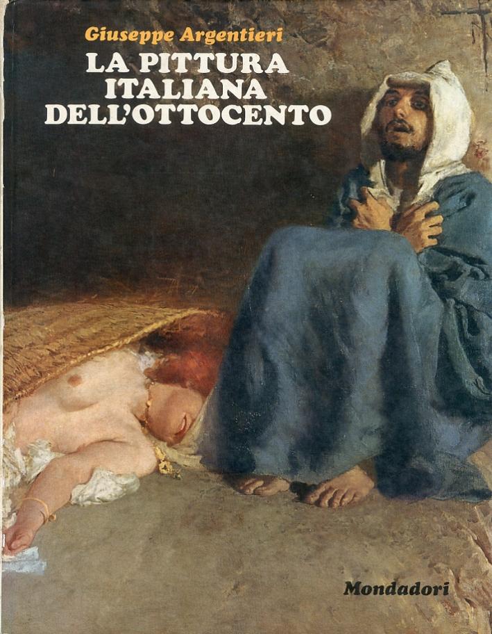 La pittura italiana dell'ottocento