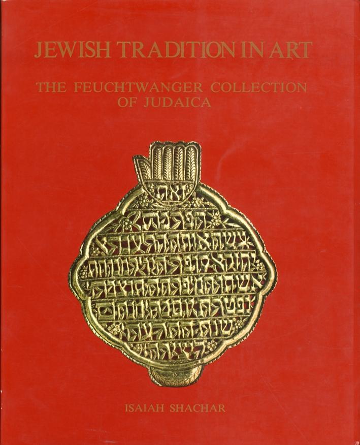Jewish tradition in art