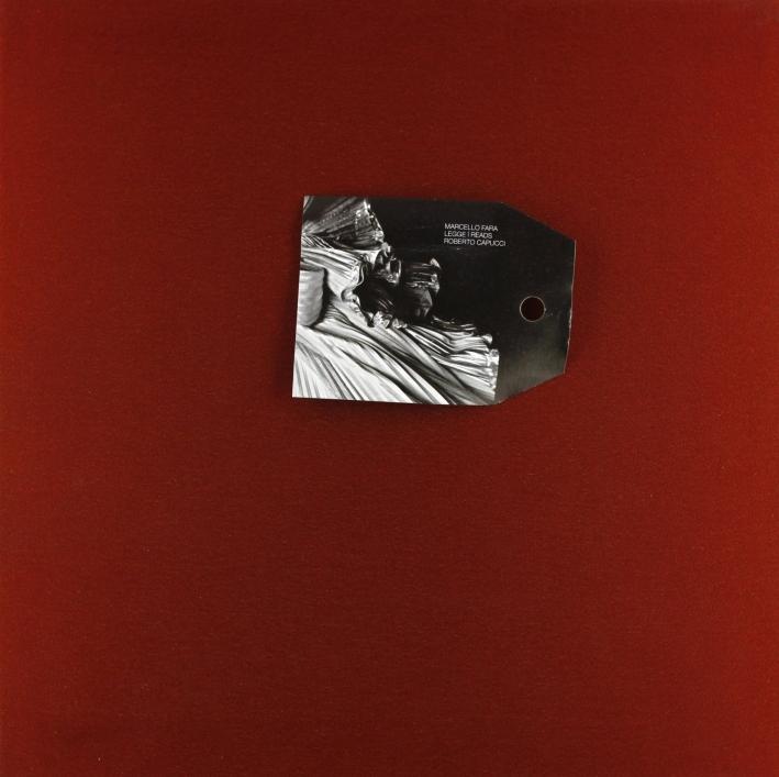 Marcello Fara legge Roberto Capucci. Ediz. lusso. Con DVD