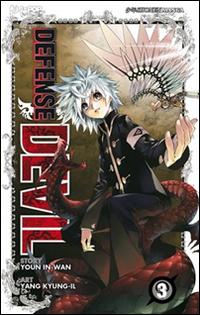 Defense Devil. Vol. 3
