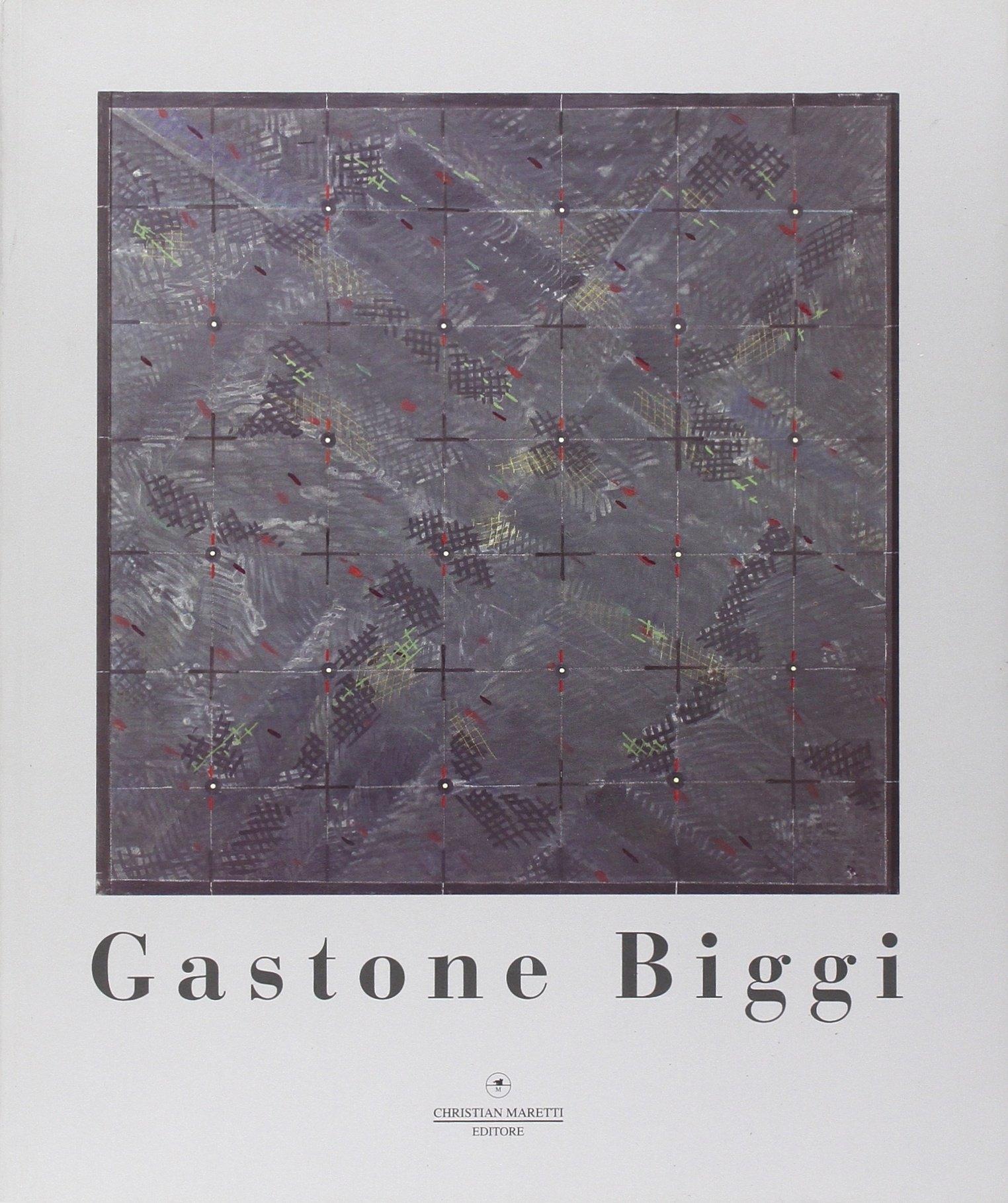 Gastone Biggi