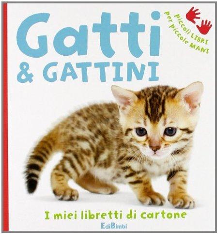 Gatti & gattini. Ediz. illustrata