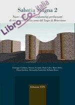 Sabatia Stagna 2. Nuovi studi sugli insediamenti perilacustri di età romana nella zona del Lago di Bracciano