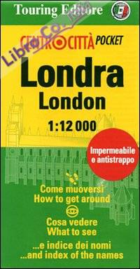 Londra 1:12.000