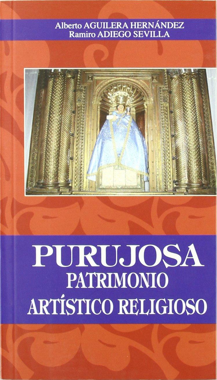 Purujosa. patrimonio artistico religioso