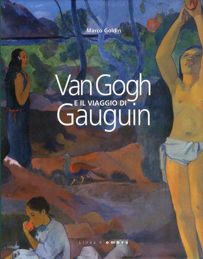 9788836621354 Marco Goldin 2011 Van Gogh e il viaggio di