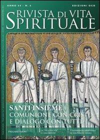 Rivista di vita spirituale (2010). Vol. 6.
